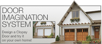 Garage door experts putnam westchester dutchess counties ny for Garage door visualizer