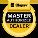 Bill Reynolds Jr. Garage Doors is a Master Authorized Clopay Dealer