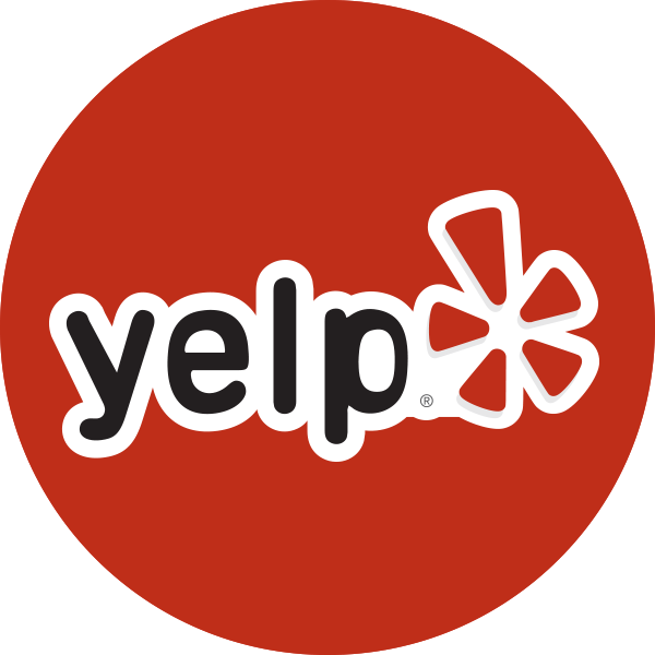 Leave Us a Review on Yelp!